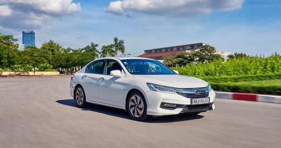 4 mẫu ô tô Honda nhập khẩu Thái Lan giá bán lẻ từ 539 triệu đồng ảnh 7