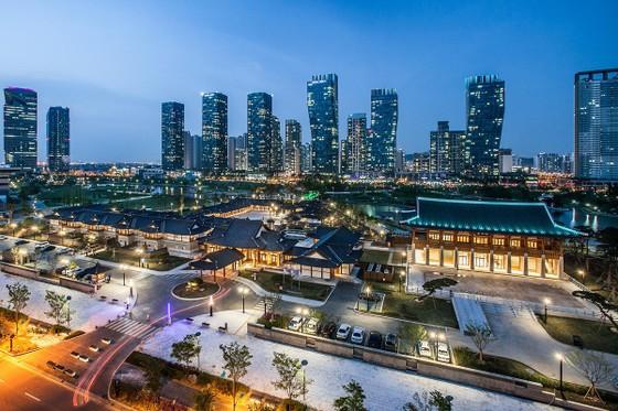 Incheon - Thành phố của lễ hội và sự kiện ảnh 2