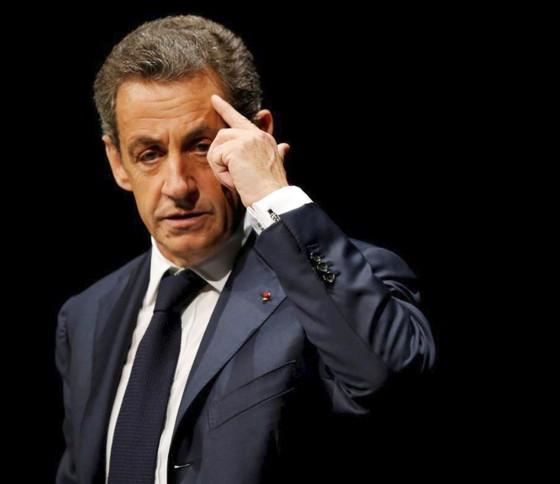 Cựu Tổng thống Pháp Nicolas Sarkozy bị bắt giữ vì những mờ ám trong chiến dịch tranh cử ảnh 1