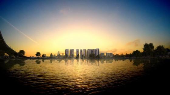 Gem Riverside – không gian sống vượng khí sinh tài ảnh 1