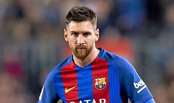 Sự vĩ đại của Messi