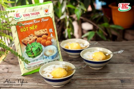 Bột Vĩnh Thuận: Cho tinh hoa quà Việt lên ngôi ảnh 4
