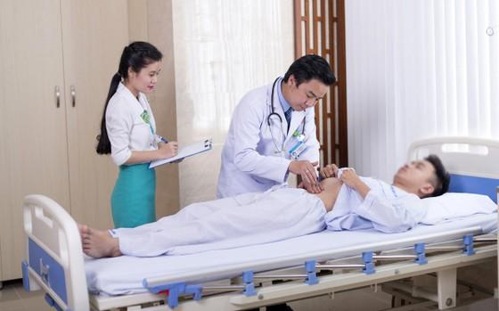 Điều chỉnh giá dịch vụ y tế: Bất hợp lý về đối tượng hưởng lợi ảnh 2