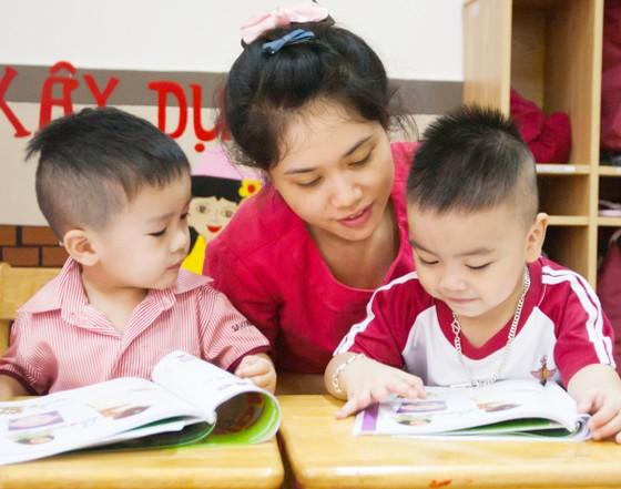 HIU đào tạo giáo viên mầm non quốc tế: Tuyển sinh là tuyển dụng ảnh 4