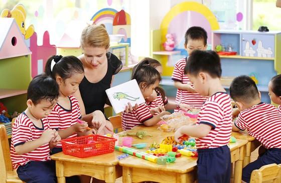 HIU đào tạo giáo viên mầm non quốc tế: Tuyển sinh là tuyển dụng ảnh 5
