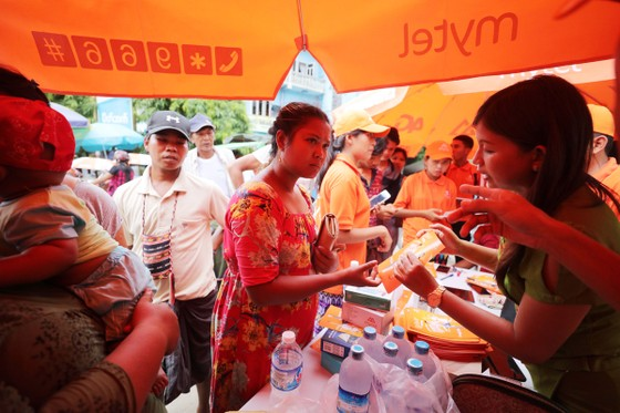Cơ hội của Viettel tại Myanmar ở đâu? ảnh 7