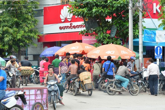 Cơ hội của Viettel tại Myanmar ở đâu? ảnh 6