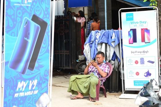 Cơ hội của Viettel tại Myanmar ở đâu? ảnh 2