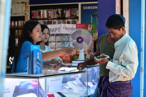 Cơ hội của Viettel tại Myanmar ở đâu? ảnh 1