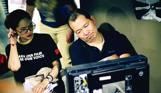 Đạo diễn Lương Đình Dũng: Áp lực hay vội vã sẽ dễ thất bại ảnh 1