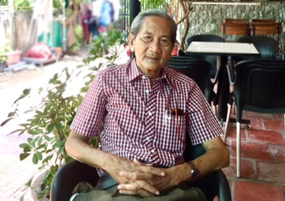 Gặp phát thanh viên lên sóng lâu nhất Việt Nam ảnh 1