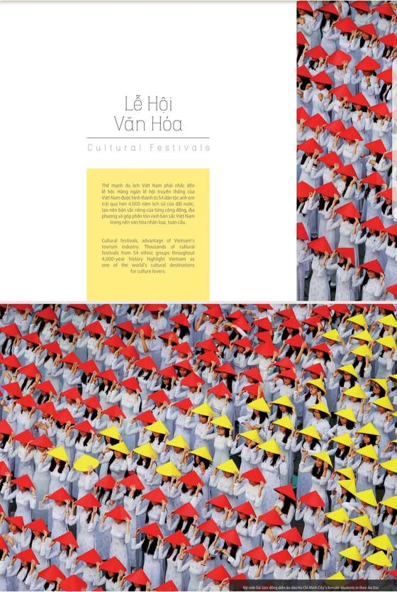 """Ý nghĩa lớn từ chương trình """"Tận hưởng bản sắc Việt"""" ảnh 7"""
