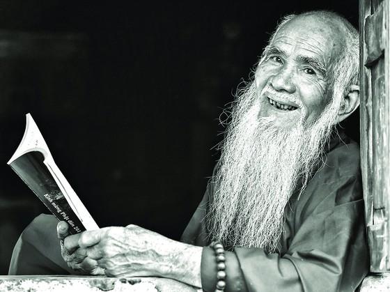 """""""Chân dung"""" Việt ảnh 3"""