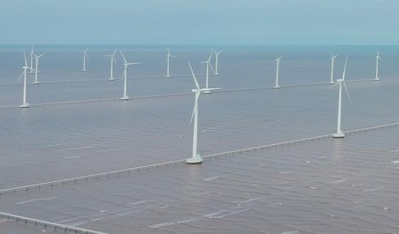 Tạo thêm chính sách thu hút nguồn điện sạch ảnh 1