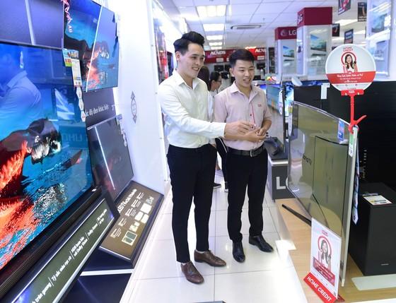 Fitch xếp hạng Tín nhiệm Home Credit Việt Nam lần đầu ở mức 'B+' ảnh 1