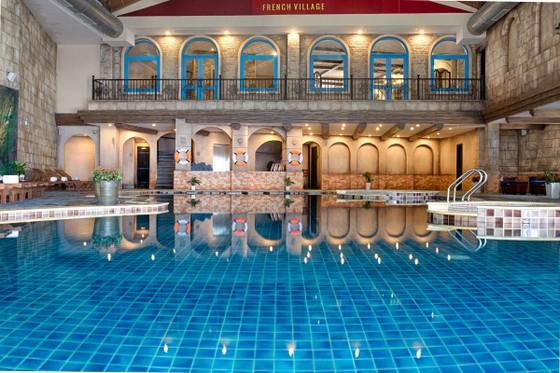 Mercure Danang French Village Bana Hills được vinh danh trong Top khách sạn 4 sao hàng đầu Việt Nam ảnh 4