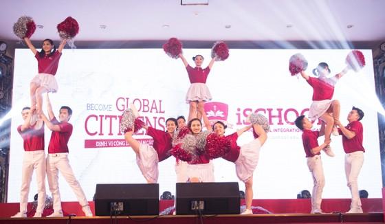 iSchool - 10 năm khẳng định một thương hiệu giáo dục định hướng quốc tế ảnh 5