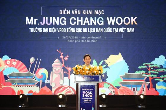 Hàn Quốc quảng bá du lịch khen thưởng tại thị trường Việt Nam ảnh 4