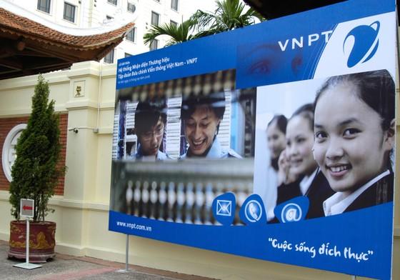 VNPT và VinaPhone vào Top 10 thương hiệu giá trị nhất Việt Nam ảnh 1