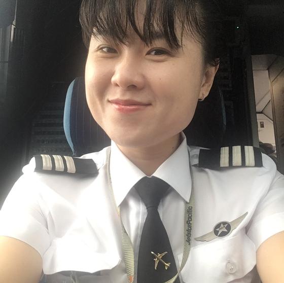 Jetstar Pacific có nữ cơ trưởng người Việt Nam đầu tiên ảnh 4
