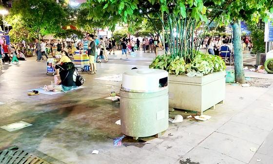 Người trẻ ứng xử với rác: Nhiệt tình nhưng chưa nhiệt huyết ảnh 1