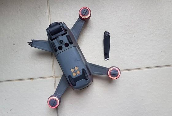 Quản lý thiết bị bay ảnh 1