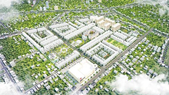 """Những """"lợi thế vàng"""" tạo nên hấp lực mới cho Khu đô thị Cityland Park Hills…  ảnh 2"""