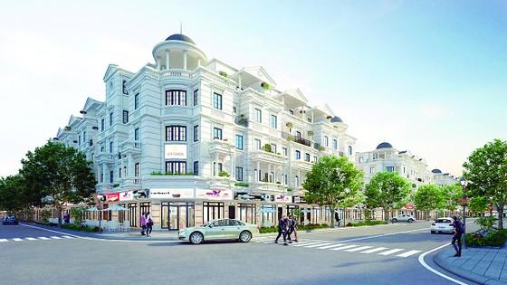"""Thị trường bất động sản Gò Vấp """"thăng hạng"""" nhờ những dự án khu đô thị kiểu mẫu cao cấp ảnh 1"""