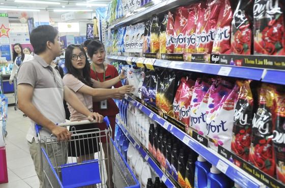 Thị trường bán lẻ: Điều gì đang diễn ra? ảnh 2