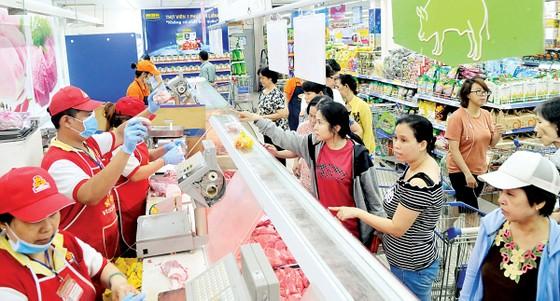 Thị trường bán lẻ: Điều gì đang diễn ra? ảnh 1