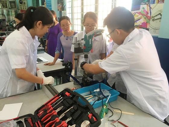 Phát triển STEM toàn diện và linh hoạt ảnh 1