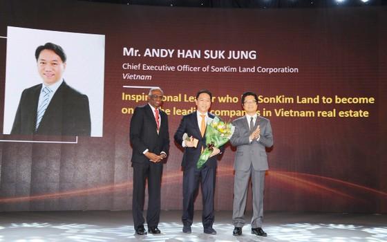 SonKim Land được vinh danh tại The Asia HRD Awards 2018 ảnh 1