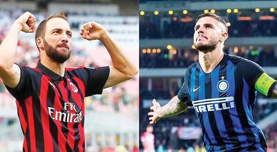 Trận derby thành Milan: Bao giờ cho đến ngày xưa ảnh 1