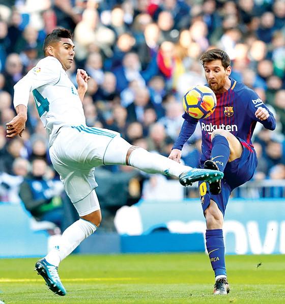 """Barcelona - Real Madrid: Có một """"siêu kinh điển"""" rất khác ảnh 1"""