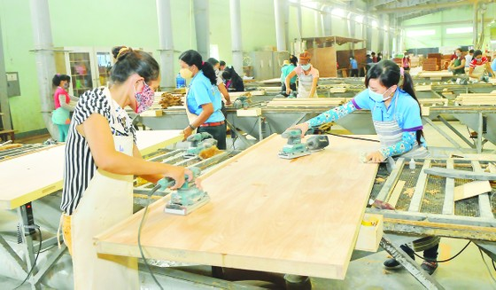 Việt Nam trước cơ hội trở thành trung tâm đồ gỗ nội thất thế giới  ảnh 1