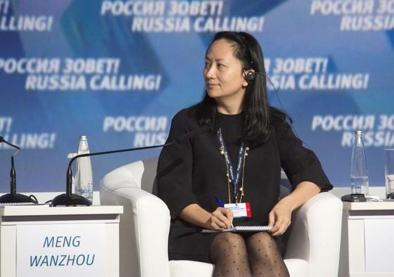 Huawei bác bỏ các chỉ trích về đe dọa an ninh ảnh 2