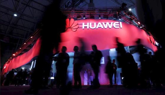 Huawei bác bỏ các chỉ trích về đe dọa an ninh ảnh 1