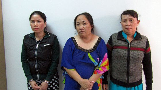 Dụ khách du lịch mua dâm để trộm cắp tài sản ảnh 2