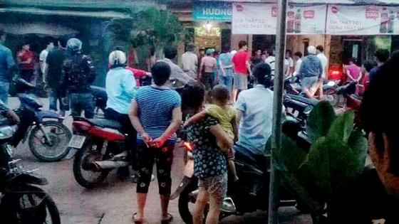 Vụ nghi can bắn chết nữ sinh lớp 11 rồi tự sát ở Đồng Nai: Giết người vì mâu thuẫn tình cảm? ảnh 2