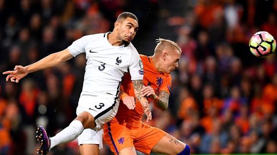 Pháp - Hà Lan: Không thắng sẽ nguy               ảnh 1