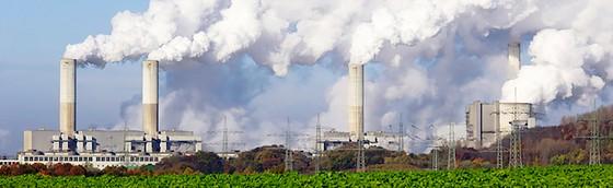 Ứng phó biến đổi khí hậu ở California (Mỹ) ảnh 1