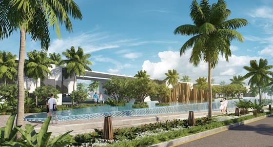 Hàng loạt nhà đầu tư chớp thời cơ sở hữu biệt thự biển Phú Quốc ảnh 2