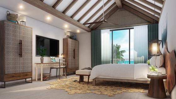 Hàng loạt nhà đầu tư chớp thời cơ sở hữu biệt thự biển Phú Quốc ảnh 5