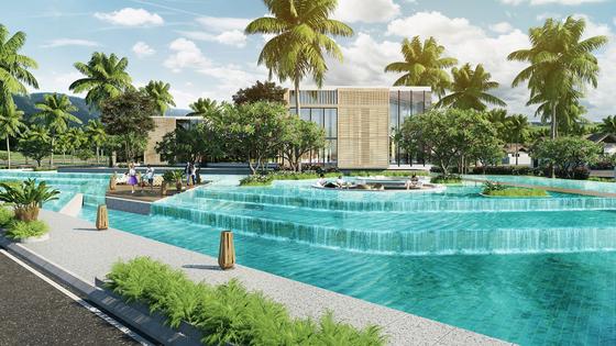 Hàng loạt nhà đầu tư chớp thời cơ sở hữu biệt thự biển Phú Quốc ảnh 3