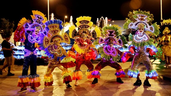 Bước vào thế giới cổ tích mùa trung thu tại Sun World Danang Wonders ảnh 6