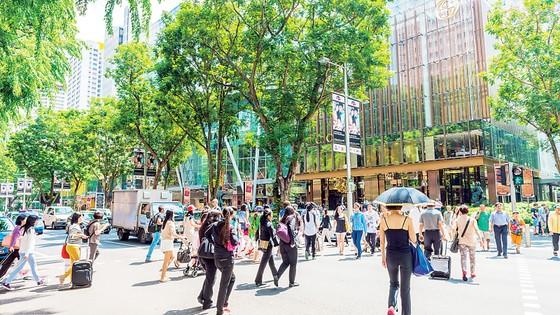 Thả ga shopping tại hai thiên đường mua sắm châu Á ảnh 1