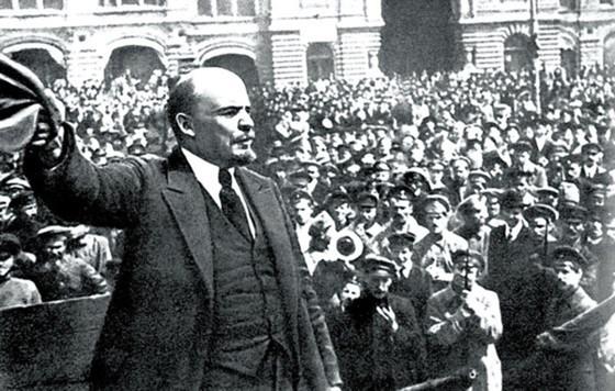 Cách mạng Tháng Mười Nga vĩ đại với Cách mạng Việt Nam ảnh 1