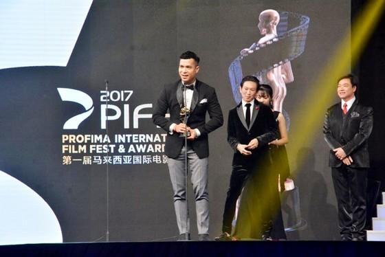 Trương Thế Vinh: Giải thưởng PIFFA Supreme Awards 2017 giúp tôi thêm tự tin với nghề   ảnh 4