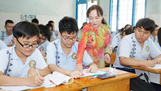 Dự thảo sửa đổi, bổ sung Luật Giáo dục: Vẫn còn những nỗi lo ảnh 1