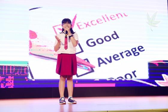 """Chung kết cuộc thi hùng biện tiếng Anh """"Voice Of Nguyen Hoang - VNH"""" lần 1  ảnh 2"""